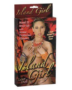 ISLAND Girl Nukke, Seksilelut ja seksivälineet , Miesten seksinuket, Seksikauppa, FlashSale