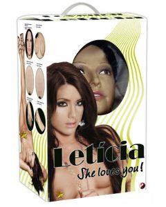 """Love Doll """"Leticia"""", Seksilelut ja seksivälineet , Miesten seksinuket, Seksikauppa, FlashSale"""