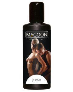 """Massage Oil """"Jasmine"""" 100 ml, Hierontaöljyt"""