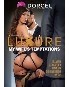 MARC DORCEL LUXURE - MY WIFE'S TEMPTATIONS