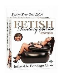 Inflatable Bondage Chair, BDSM & Sadomaso seksilelut, Naisille, Miehille