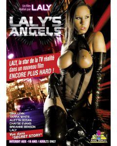 Laly's Angels, Seksifilmit ja seksi DVDt, DVD XXX Marc Dorcel ™