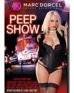 PEEP SHOW, Seksifilmit ja seksi DVDt, Hetero seksi videot, Marc Dorcel, Seksikauppa