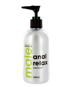 Male Anal Relax liukuvoide, Liukuvoiteet ja hierontaöljyt, Seksikauppa, Öljypohjaiset liukuvoiteet