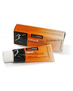 Clitorix Active Creme 40 ml, Klitorisvoide, Naisten voiteet