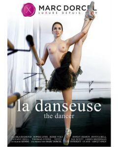 The Dancer, Seksifilmit ja seksi DVDt, Hetero seksi videot, Marc Dorcel, Seksikauppa