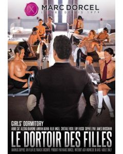 Girl's Dormitory, Seksifilmit ja seksi DVDt, Hetero seksi videot, Marc Dorcel, Seksikauppa
