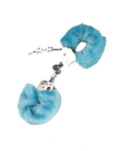 Love Cuffs, Siniset, Käsiraudat