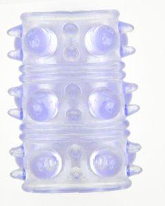 Blue sleeve, Penisrenkaat ja mansetit, Seksitavaraa alle 5