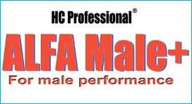 Alfa Male