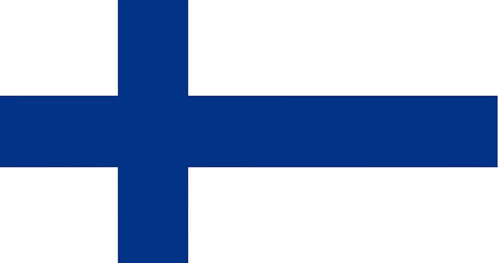 soome lippu